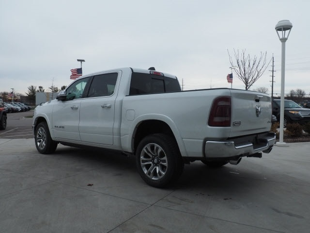 2019 Ram 1500 Crew Cab 4x4,  Pickup #BK0486 - photo 5