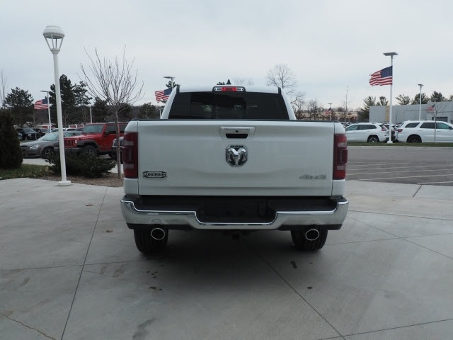 2019 Ram 1500 Crew Cab 4x4,  Pickup #BK0486 - photo 6