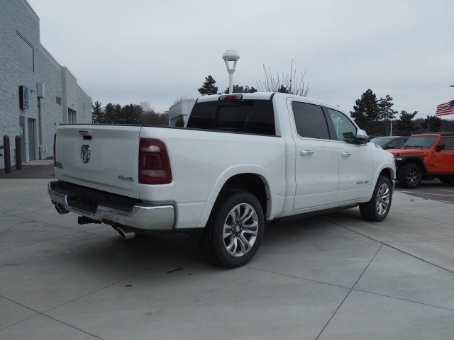 2019 Ram 1500 Crew Cab 4x4,  Pickup #BK0486 - photo 7
