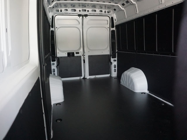 2019 Ram ProMaster 3500 High Roof FWD, Empty Cargo Van #BK1053 - photo 1