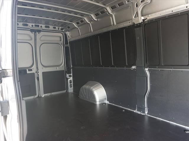 2019 Ram ProMaster 3500 High Roof FWD, Empty Cargo Van #BK1054 - photo 1