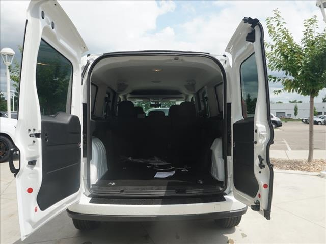 2019 Ram ProMaster City FWD, Passenger Wagon #BK1064 - photo 1