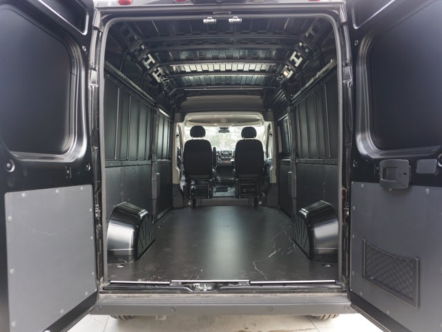 2019 Ram ProMaster 3500 High Roof FWD, Empty Cargo Van #BK1186 - photo 1