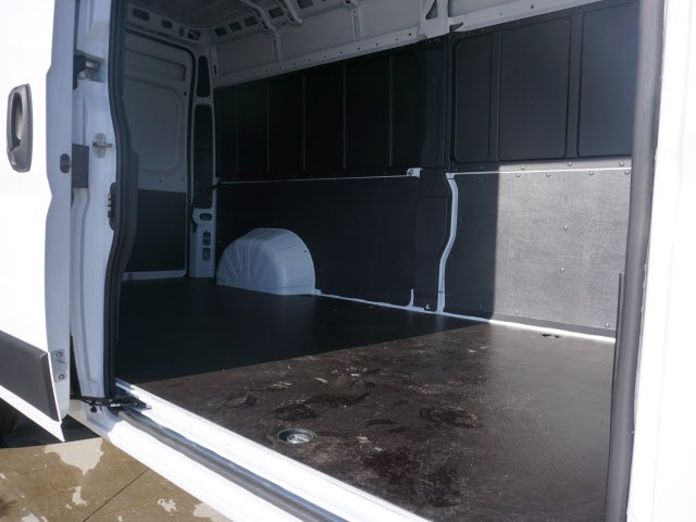 2019 Ram ProMaster 2500 High Roof FWD, Empty Cargo Van #BK1199 - photo 1