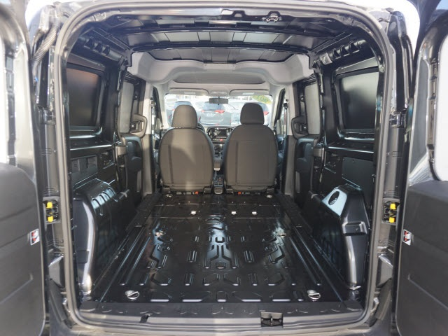 2019 Ram ProMaster City FWD, Empty Cargo Van #BK1213 - photo 1
