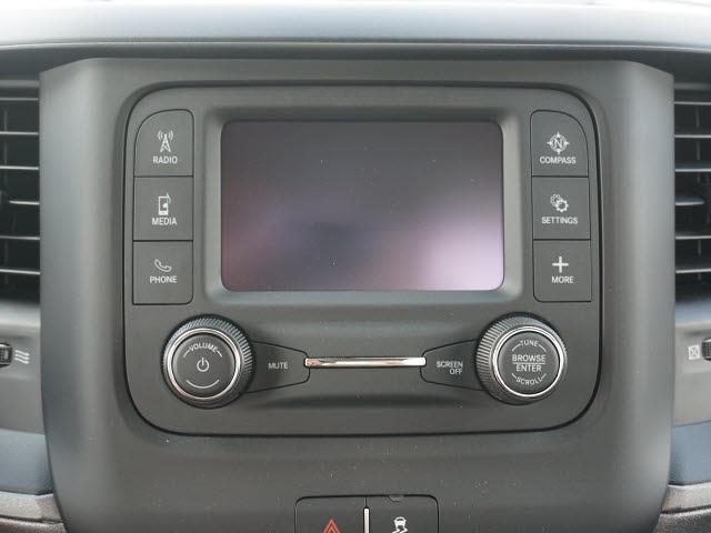 2020 Ram 5500 Regular Cab DRW 4x4,  Cab Chassis #BL1161 - photo 18