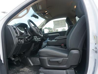 2020 Ram 5500 Regular Cab DRW 4x4,  Cab Chassis #BL1161 - photo 13