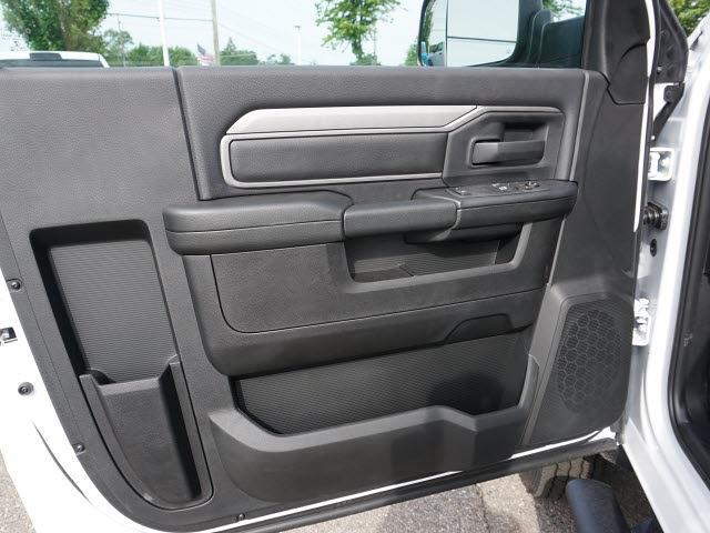 2021 Ram 5500 Regular Cab DRW 4x4,  Cab Chassis #BM0672 - photo 11