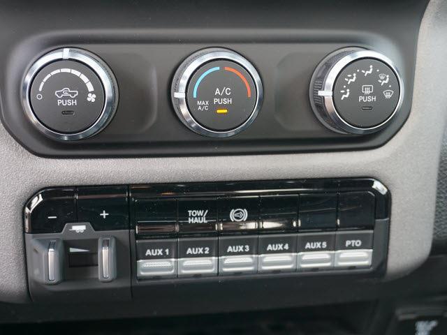2021 Ram 5500 Regular Cab DRW 4x4,  Cab Chassis #BM0672 - photo 18