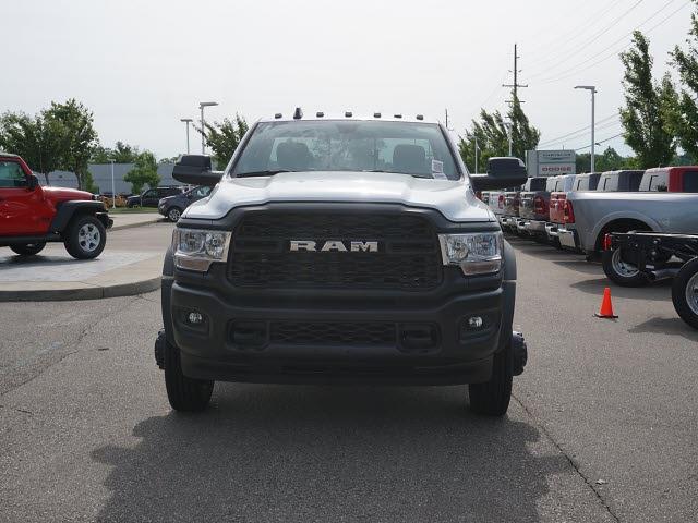 2021 Ram 5500 Regular Cab DRW 4x4,  Cab Chassis #BM0672 - photo 3