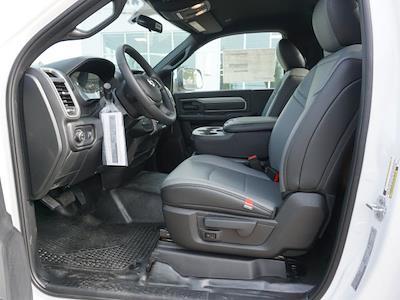 2021 Ram 5500 Regular Cab DRW 4x4,  Cab Chassis #BM0672 - photo 12