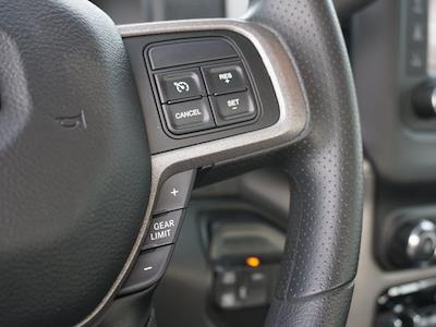 2021 Ram 5500 Regular Cab DRW 4x4,  Cab Chassis #BM0672 - photo 15