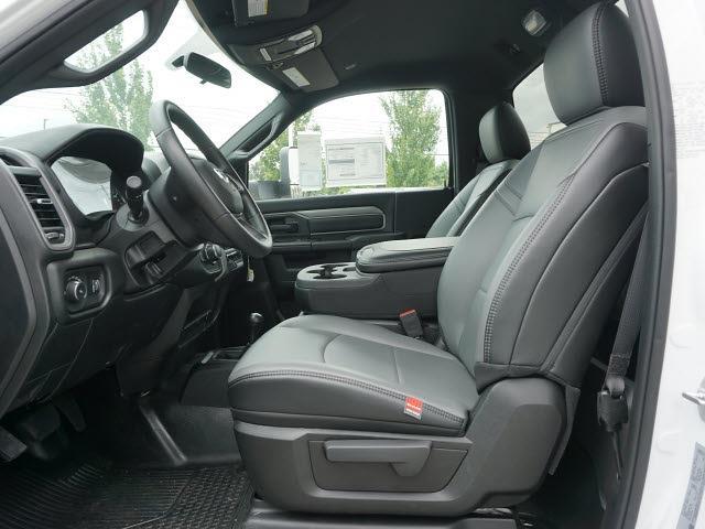 2021 Ram 2500 Regular Cab 4x4,  Duramag S Series Service Body #BM0732 - photo 12