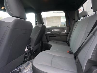 2021 Ram 5500 Crew Cab DRW 4x4,  Duramag Platform Body Stake Bed #BM0745 - photo 12