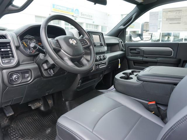 2021 Ram 3500 Regular Cab DRW 4x4,  Cab Chassis #BM0760 - photo 13