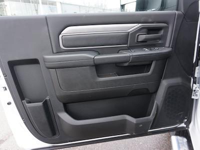 2021 Ram 3500 Regular Cab DRW 4x4,  Cab Chassis #BM0760 - photo 12