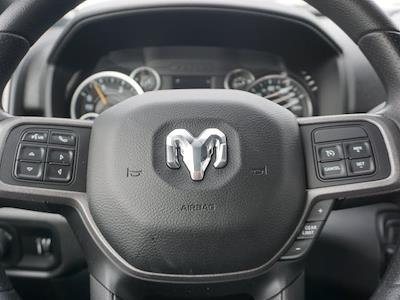 2021 Ram 3500 Regular Cab DRW 4x4,  Cab Chassis #BM0760 - photo 16