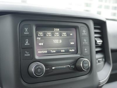 2021 Ram 3500 Regular Cab DRW 4x4,  Cab Chassis #BM0760 - photo 17