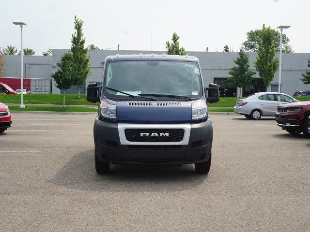 2021 Ram ProMaster 1500 Standard Roof FWD, Empty Cargo Van #BM0855 - photo 1