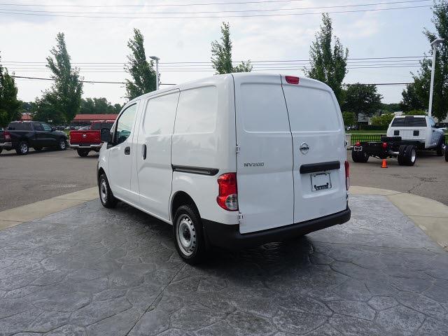 2019 Nissan NV200 4x2, Empty Cargo Van #BP3929 - photo 1