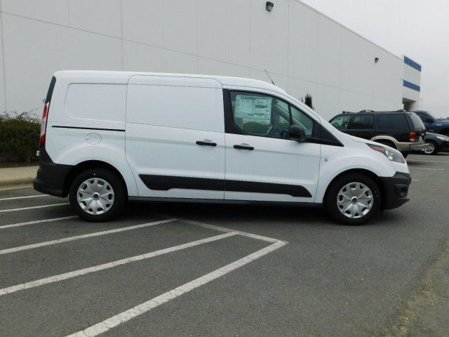 2018 Transit Connect 4x2,  Empty Cargo Van #T186036 - photo 2