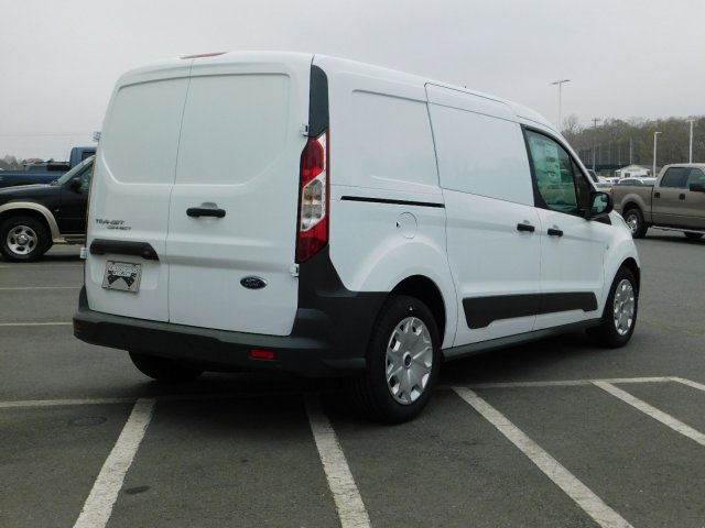 2018 Transit Connect 4x2,  Empty Cargo Van #T186036 - photo 3