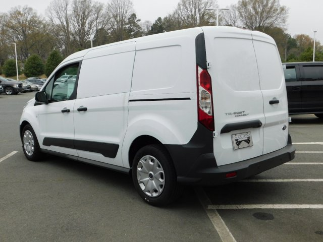 2018 Transit Connect 4x2,  Empty Cargo Van #T186036 - photo 5