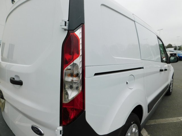 2018 Transit Connect 4x2,  Empty Cargo Van #T186036 - photo 28