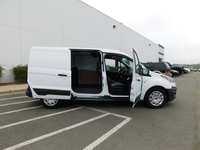 2018 Transit Connect 4x2,  Empty Cargo Van #T186036 - photo 31