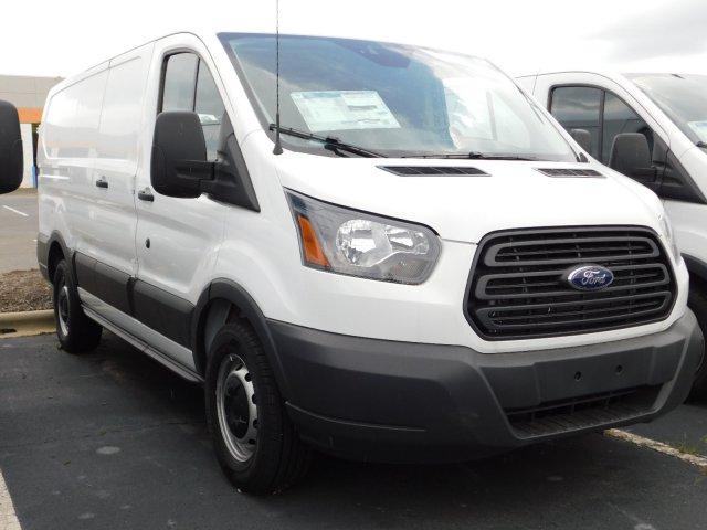 2018 Transit 150 Low Roof 4x2,  Empty Cargo Van #T186057 - photo 1