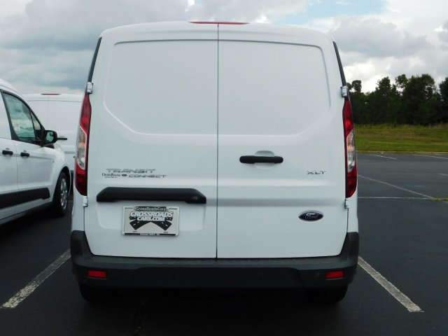 2018 Transit Connect 4x2,  Empty Cargo Van #T186108 - photo 4