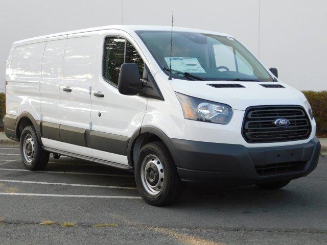 2018 Transit 150 Low Roof 4x2,  Empty Cargo Van #T186115 - photo 1