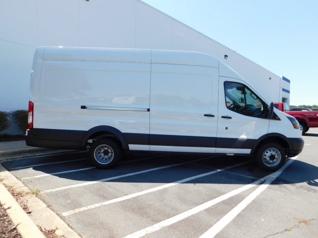 2018 Transit 350 HD High Roof DRW 4x2,  Empty Cargo Van #T186133 - photo 3