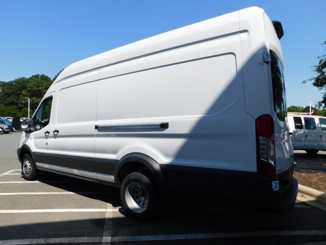 2018 Transit 350 HD High Roof DRW 4x2,  Empty Cargo Van #T186133 - photo 6