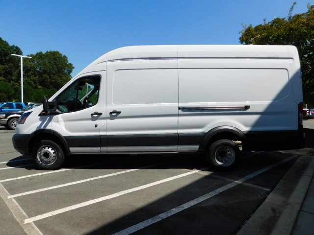 2018 Transit 350 HD High Roof DRW 4x2,  Empty Cargo Van #T186133 - photo 7