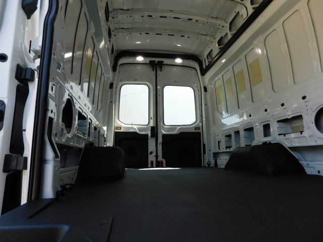 2018 Transit 350 HD High Roof DRW 4x2,  Empty Cargo Van #T186133 - photo 31