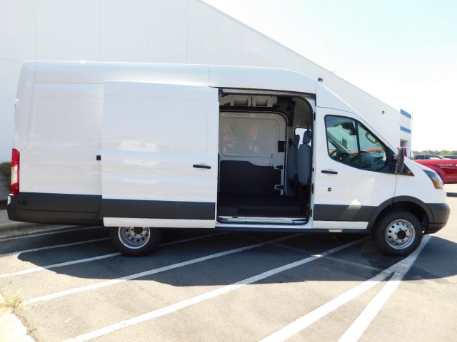 2018 Transit 350 HD High Roof DRW 4x2,  Empty Cargo Van #T186133 - photo 32