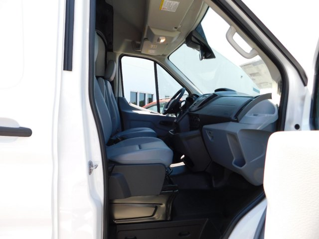 2018 Transit 350 HD High Roof DRW 4x2,  Empty Cargo Van #T186133 - photo 34