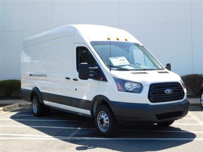 2018 Transit 350 HD High Roof DRW 4x2,  Empty Cargo Van #T186133 - photo 1