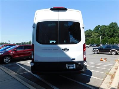 2018 Transit 350 HD High Roof DRW 4x2,  Empty Cargo Van #T186133 - photo 5