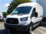 2018 Transit 350 HD High Roof DRW 4x2,  Empty Cargo Van #T186133 - photo 8