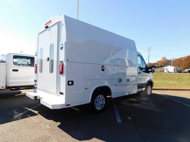 2018 Transit 350 4x2,  Knapheide Service Utility Van #T186147 - photo 4