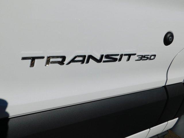 2018 Transit 350 4x2,  Knapheide Service Utility Van #T186147 - photo 9