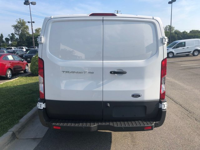 2018 Transit 150 Low Roof 4x2,  Empty Cargo Van #T186153 - photo 7