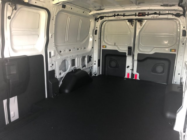 2018 Transit 150 Low Roof 4x2,  Empty Cargo Van #T186153 - photo 2