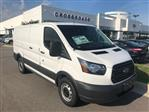 2018 Transit 150 Low Roof 4x2,  Empty Cargo Van #T186153 - photo 1