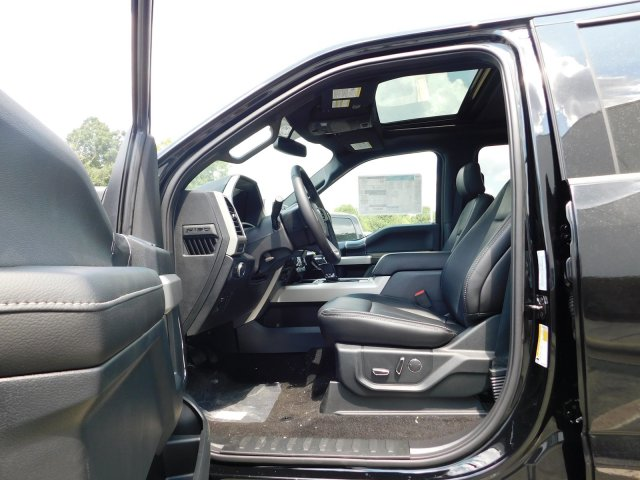 2018 F-150 SuperCrew Cab 4x4,  Pickup #T187361 - photo 13