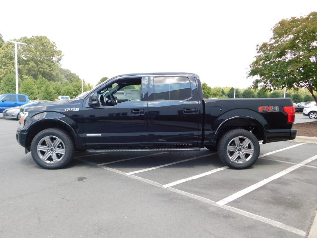 2018 F-150 SuperCrew Cab 4x4,  Pickup #T187361 - photo 6
