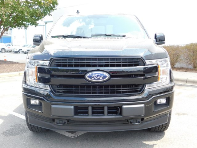 2018 F-150 SuperCrew Cab 4x4,  Pickup #T187361 - photo 8