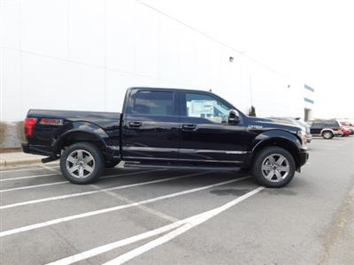 2018 F-150 SuperCrew Cab 4x4,  Pickup #T187361 - photo 3